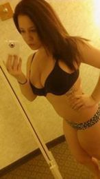 Holly Escort in Palm Springs