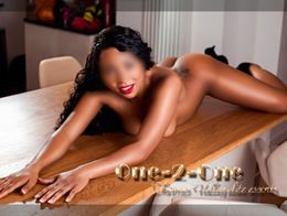 Nicole Escort in High Wycombe