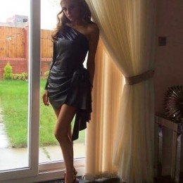 Jodie Escort in Derby