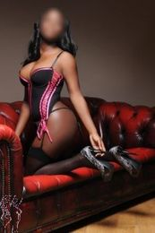 Christina Reed Escort in Chelsea