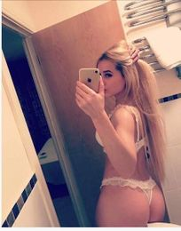 Jessie Escort in Reading