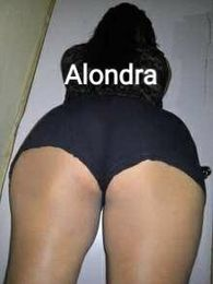 Alondra Escort in El Paso