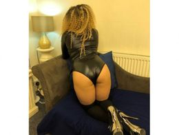 PARIS Escort in Coventry