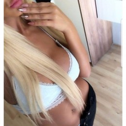 Elleny Escort in Ilford
