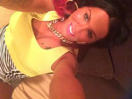TS Jasmine Escort in Buffalo