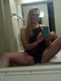 Chrissy Escort in Jacksonville