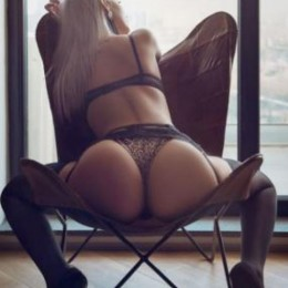 Amelia Escort in Bexley