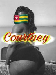 Courtney Escort in Tampa