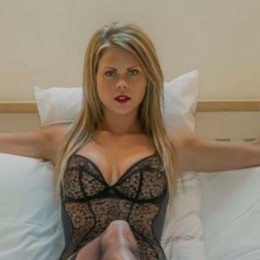 Cindy Veron Escort in Sutton Coldfield