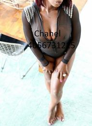 Chanel Escort in San Diego