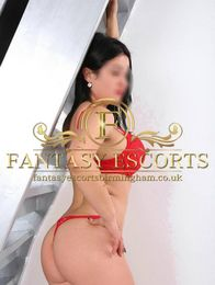 Kim Escort in Coventry