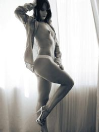 Alana Escort in Peterborough