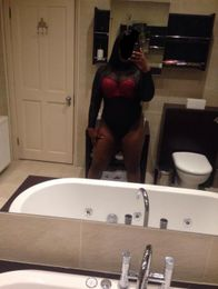 Naima Escort in Leicester