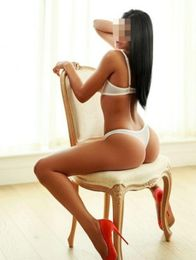 Amy Escort in Liverpool