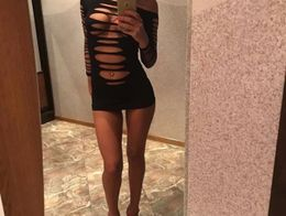 Izabell Escort in Newcastle