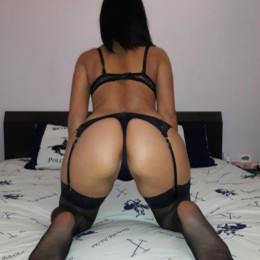 Nicol Escort in Warrington