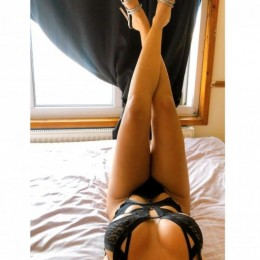 Naughty Escort in Waltham Forest