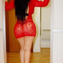 ATIFA Escort in Stratford