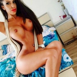 CRISS Escort in Stratford