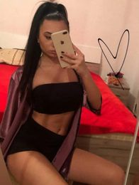 luiza69 Escort in Edinburgh