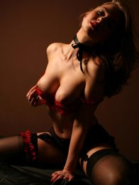 Maria Escort in Falkirk