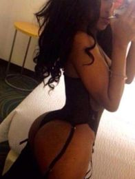 Fantasy Escort in Kansas City