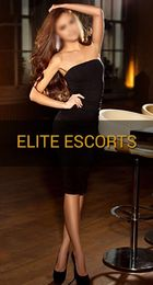 Anna Escort in Derby