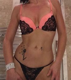 Keeley Escort in Blackpool