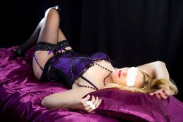 Juliet James Escort in Middlesbrough
