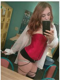 Daisey Escort in Louisville
