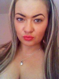 Nadya Escort in Swansea