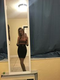 Stacey Escort in Miami