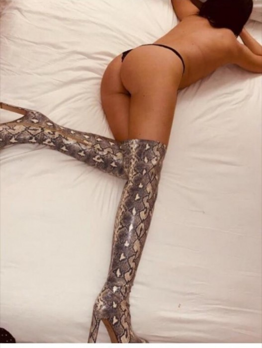 Gillingham | Escort Rebecca-27-178932-photo-1