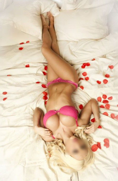 Amy Escort in London